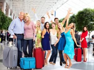 Urlaubsklau: So schützen sich die Deutschen auf Reisen